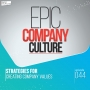 Artwork for Strategies For Creating Company Values | Episode #44