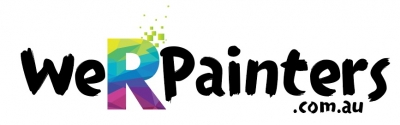 We-r-painters podcast show image