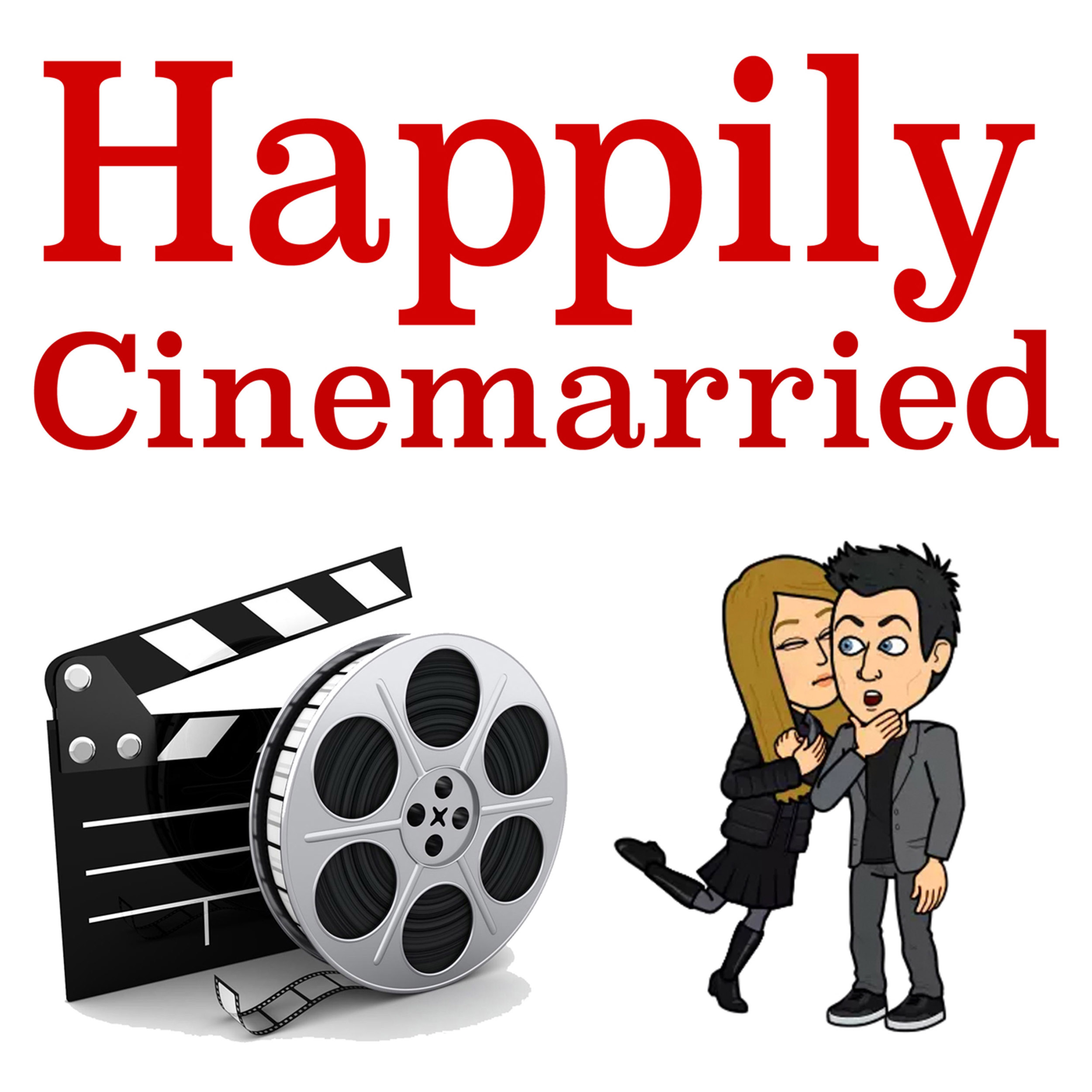 HappilyCinemarried
