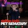 "Artwork for B&A Reviews: ""Pet Sematary"" (1989)"