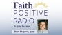 Artwork for Faith Positive Radio: Steve Chaparro
