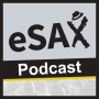 Artwork for Welcome to the eSAX Podcast