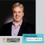Artwork for Investor Connect - 492 - Kevin R. Jacques of Cota Capital