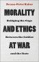 Artwork for Episode 93 - On Morality at War | The Dead Prussian Podcast