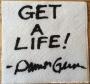 Artwork for EP# 84 Get Over It – Damon Gersh (Entrepreneur, leader, and CEO of Maxons Restorations Inc.)