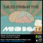 Artwork for #134 Tales From The Mind Boat - Sandwich of doom