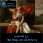 Artwork for Episode 31: The Requiem at Athens (Sophocles' Oedipus at Colonus)