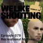 Artwork for WLS_Double_Tap_078_-_Recreational_Mannequin.mp3