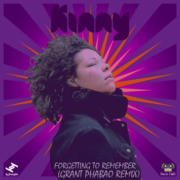 Kinny - Forgetting To Remember (Grant Phabao Remix)