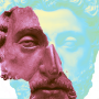 Artwork for How to Think Like Marcus Aurelius: Donald Robertson On Decoding The Mind of a Stoic Emperor (#25)