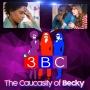 Artwork for The Caucasity of Becky | 3BC Podcast | KUDZUKIAN