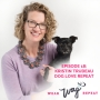 Artwork for Kristin Trudeau of Dog Love Repeat Curates Artisan Made Dog Products