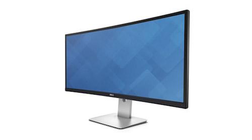 Dell también se apunta al carro y lanza al fin su monitor curvado
