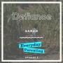 Artwork for Defiance - Sarah  3