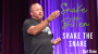 Artwork for Snake Bitten (Part 3) - Shake The Snake   Bishop  Larry Ragland…