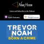 Artwork for 51: Born a Crime [Book Review]