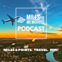 Artwork for Introducing the Miles to Memories podcast!