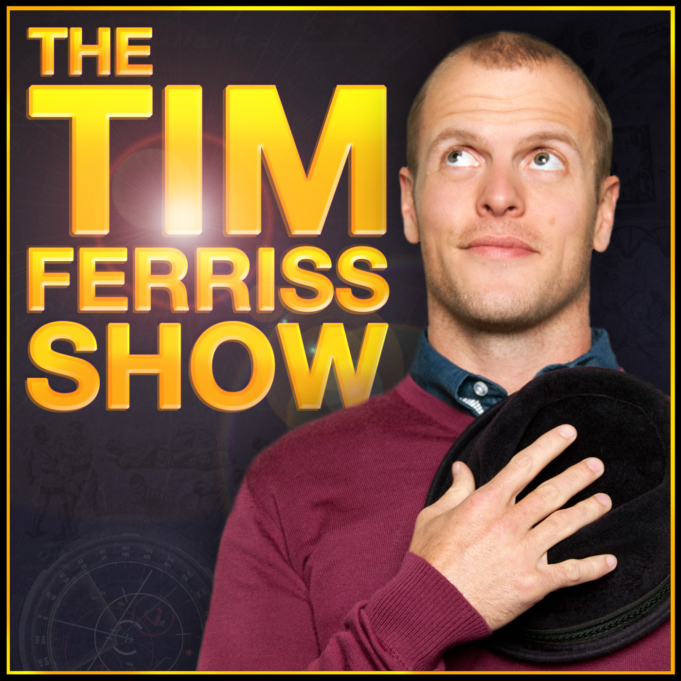 #162: How to Be Tim Ferriss - Featuring Freakonomics