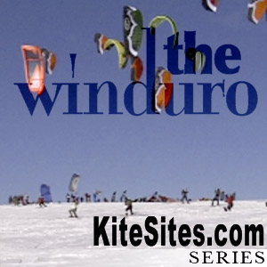 US Snowkite Open: The Winduro