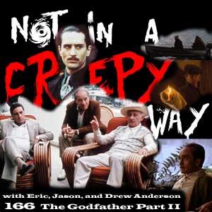 NIACW 166 The Godfather Part II