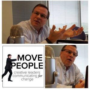 #10 MOVE PEOPLE Across Cultures