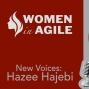 Artwork for New Voices: Nazee Hajebi
