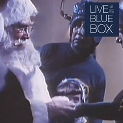 Input Junkie Christmas 2014 - Live at the Blue Box