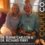 Artwork for Good For What Ails You: Dr. Richard Perry & Dr. Elaine Carlson of Southern Maine Internal Medicine, Part 2