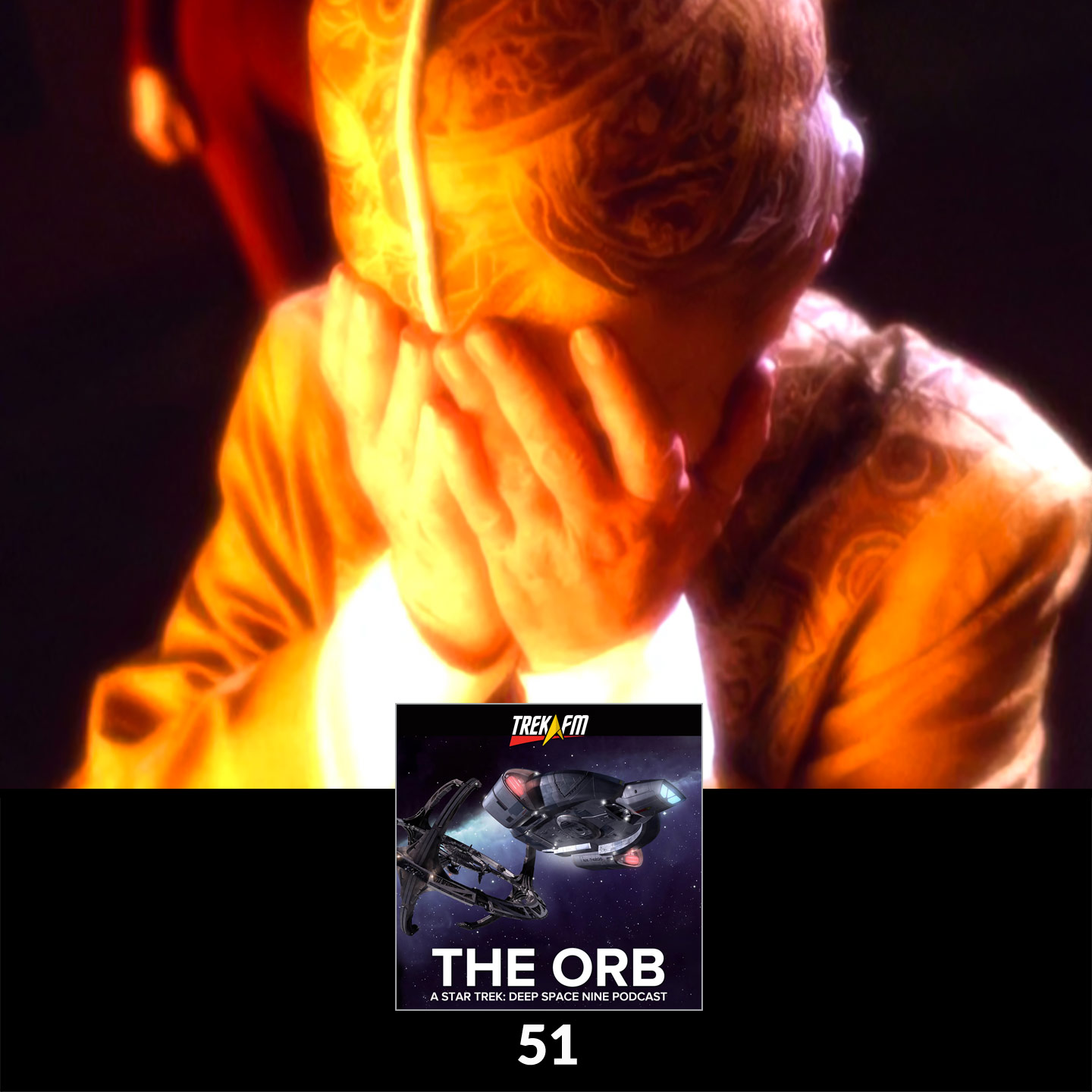 The Orb 51: To Come As an Angel of Light
