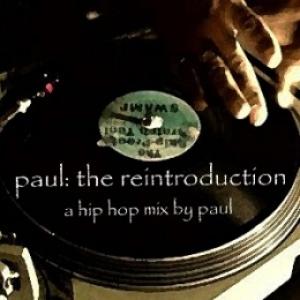 paul: the reintroduction