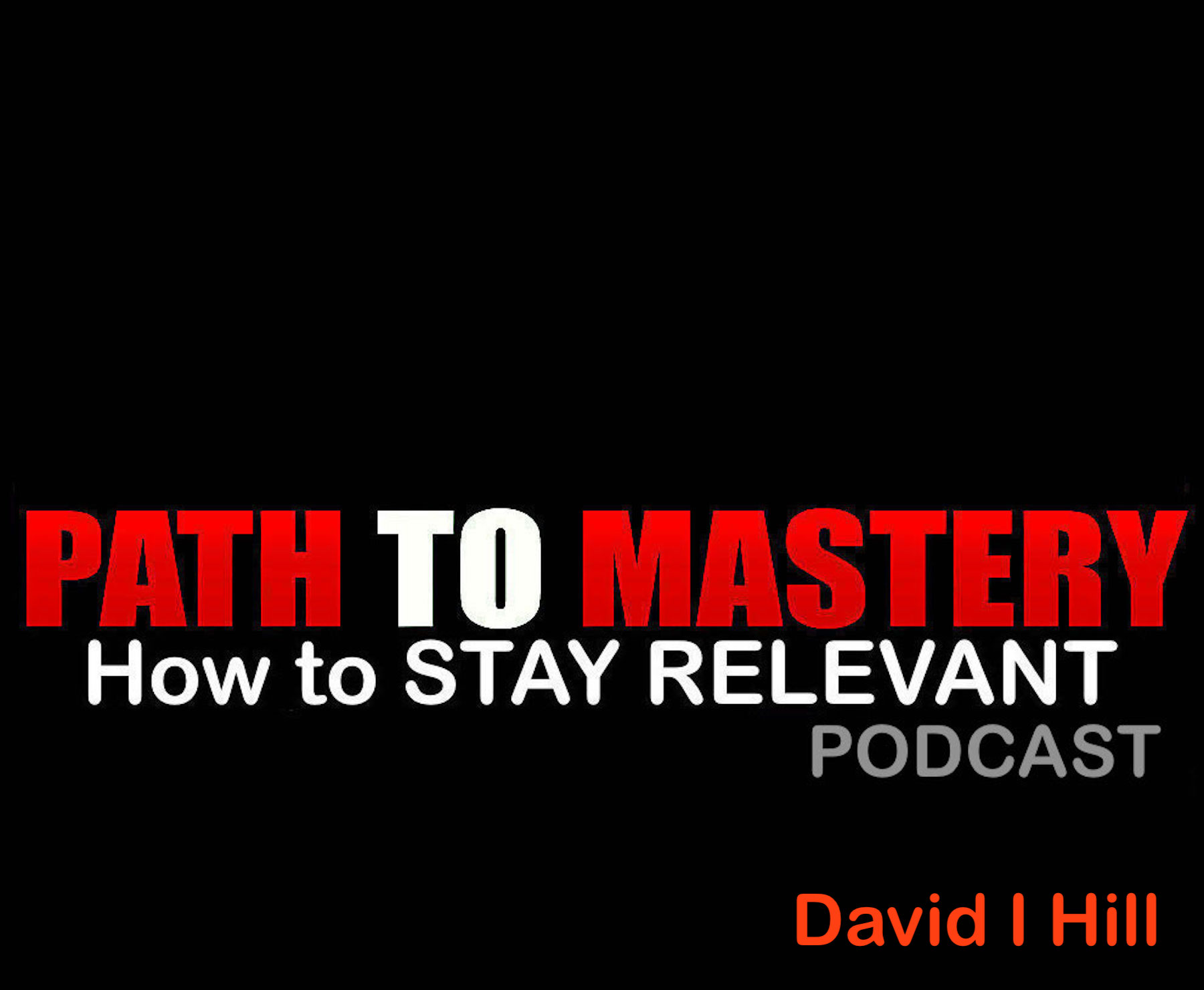 Path to Mastery - Podcast – Podtail