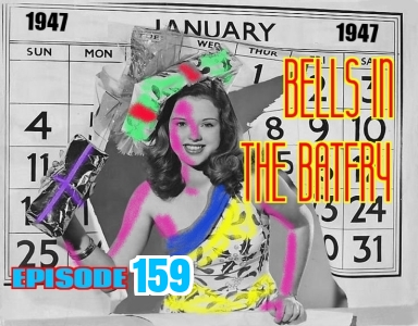 Bell's in the Batfry, Episode 159