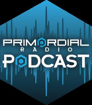 Primordial Radio Podcast