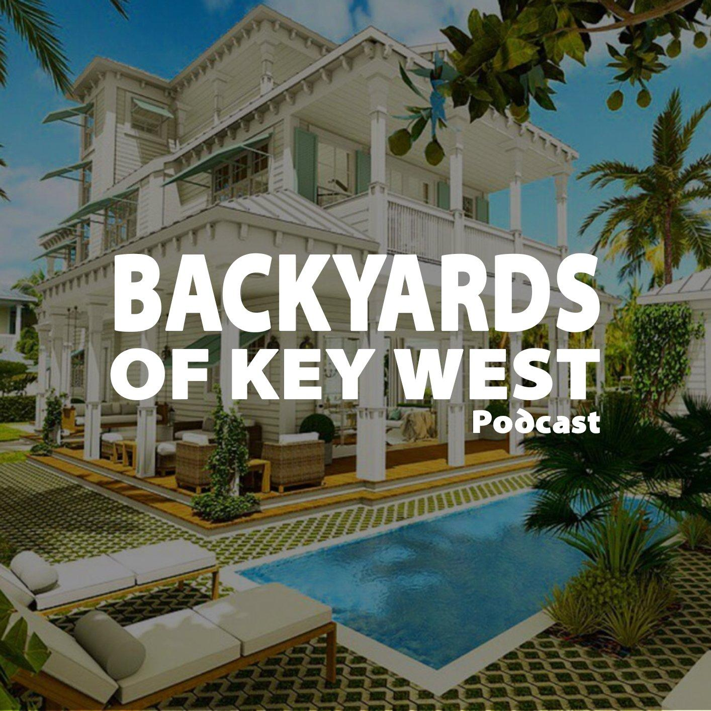 Episode 7:  Key West Pottery Talk with Artist Adam Russell