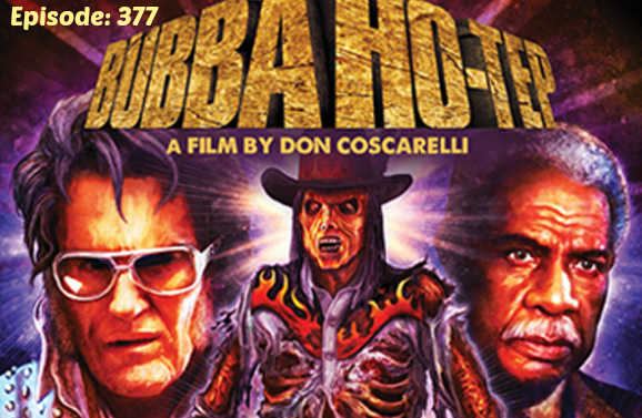 B Movie Cast Episode 377: Bubba Ho-Tep