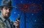 Artwork for Stranger Things actor David Harbour (Sheriff Jim Hopper)