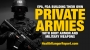 Artwork for EPA, FDA building their own private armies with body armor and military weapons