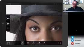 A 1st Look at Adobe Photoshop Fix on iPad