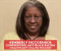 Artwork for 42 Confronting anti-Black racism with Kimberly McCormick