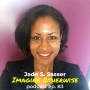 Artwork for Jade S. Sasser on Reproductive Justice and Climate Change