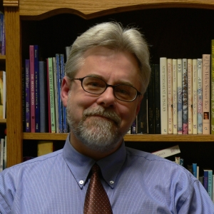 Byron Borger Talks Books -- on Politics & More