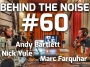 Artwork for #60 - Andy Bartlett & Nick Yule(The Brickyard)