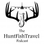Artwork for 137 - Interview with Patrick Flanigan, Turkey Hunting and Hilariously Random Subjects