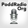 Artwork for Liveinspelning från poddradiokonferensen, Kommunikation med Podcast