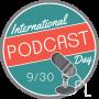 Artwork for International Podcast Day (The FRONT #29.5) *Bonus Episode*