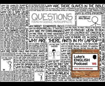 Luke Thompson | Luke's ENGLISH Podcast | Page 51
