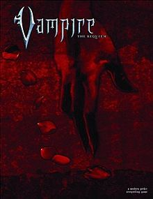 32: Vampire: The Requiem 2nd Edition Playtest Review