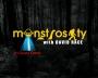 Artwork for Monstrosity with David Race Ep 4 - Steve Hytner and Jann Karam (Seinfeld), and UFO expert Jan Harzan (MUFON)