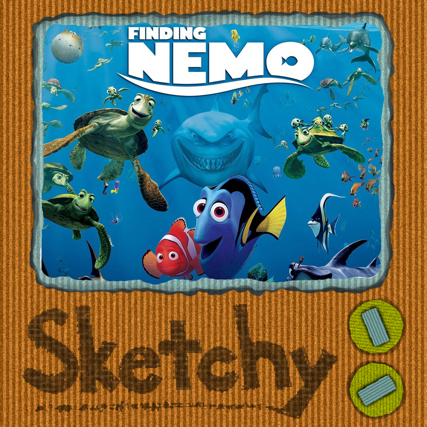 Episode 214 - Finding Nemo