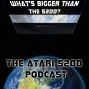 Artwork for The Atari 5200 Podcast Interview Special!